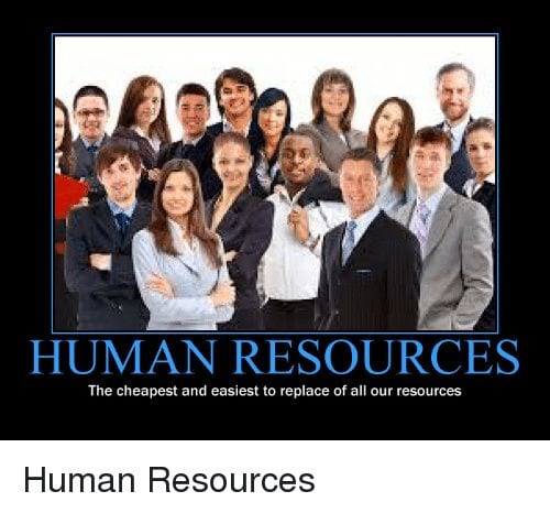 How is Human Resources Positioned Today?