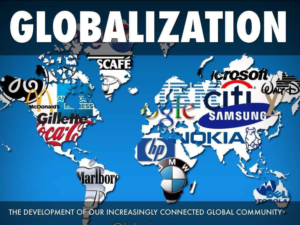 Leading in a globalized world