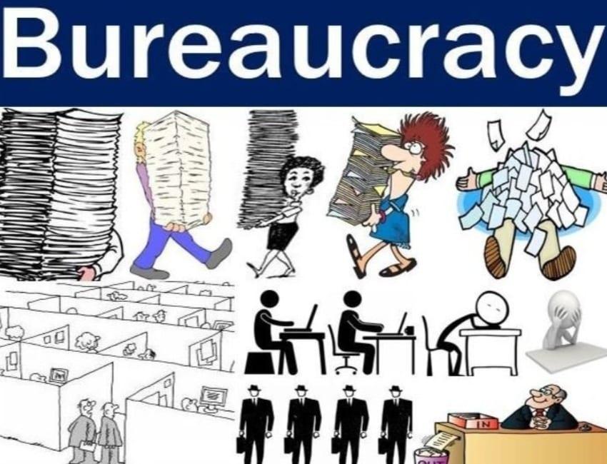 Reduced Bureaucracy