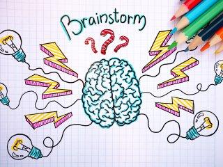 Top 5 Activities To Enhance Brainstorming