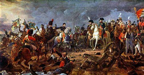 Napoleon's Battle of the Three Emperors