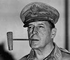 MacArthur's Strategic Testing